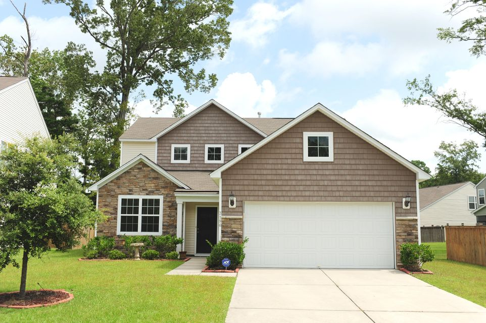 3196  Cold Harbor Way Charleston, SC 29414
