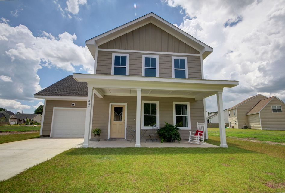 457  Brightwood Drive Huger, SC 29450