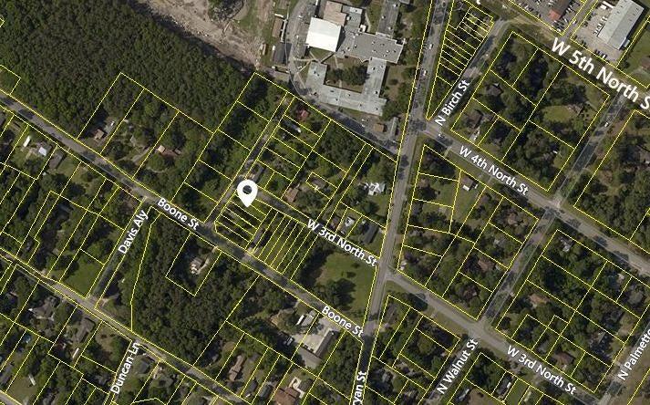 709  Alston Street Summerville, SC 29483
