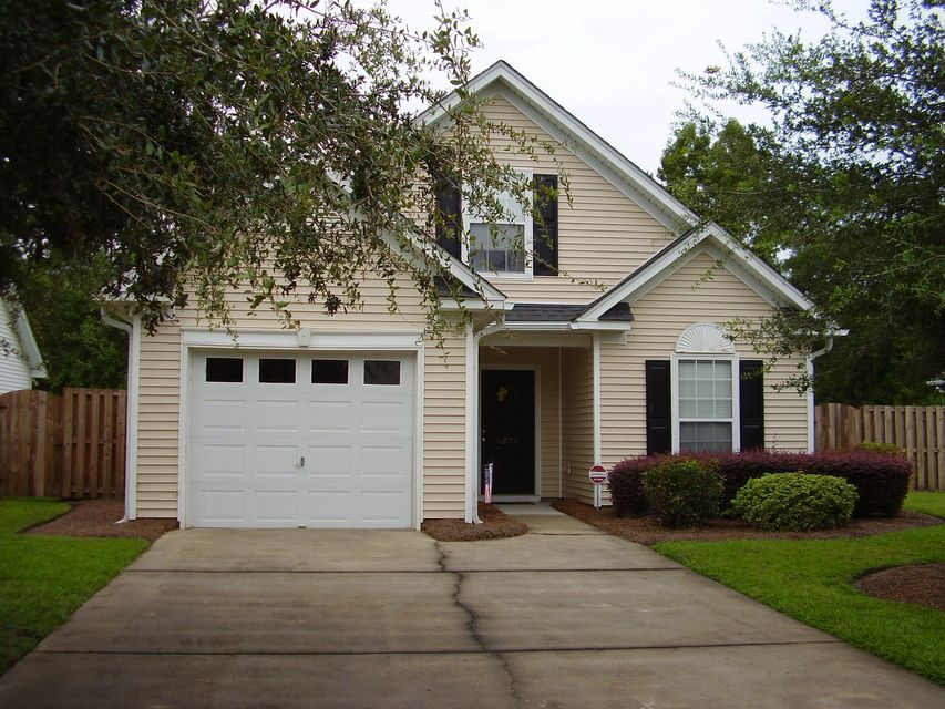 9274  Ayscough Road Summerville, SC 29485
