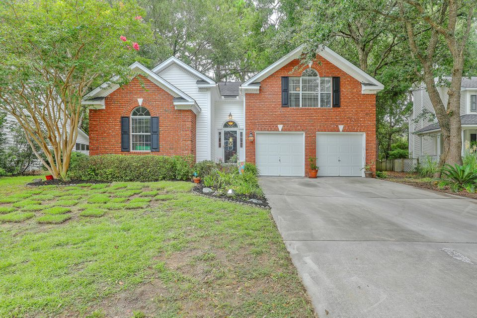695  Majestic Oaks Drive Charleston, SC 29412