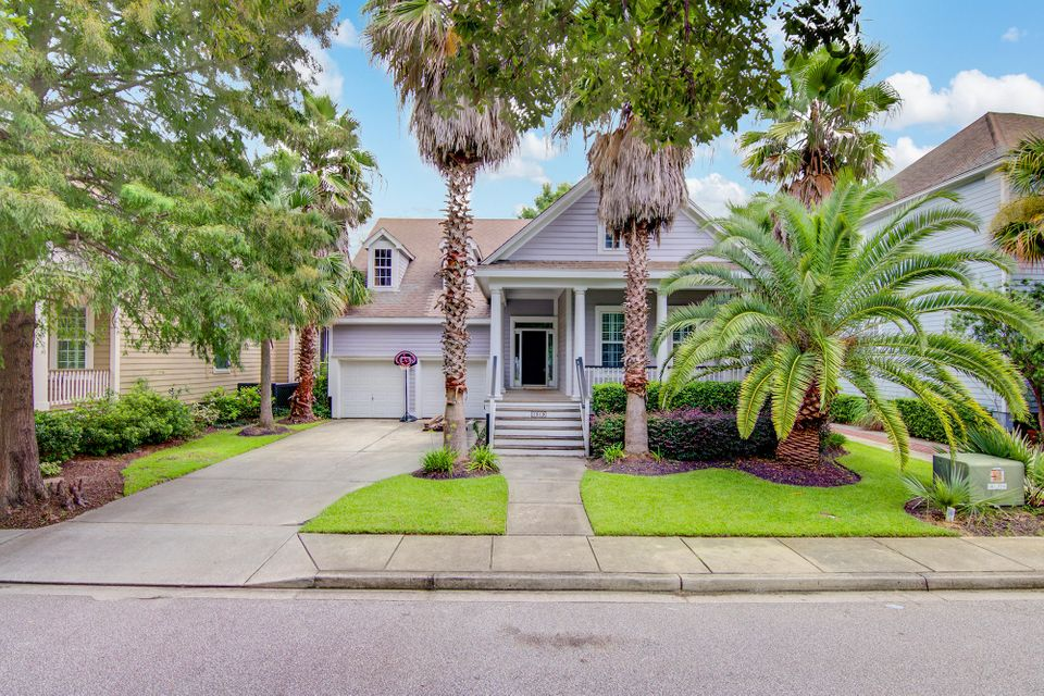 1319  Elfe Street Charleston, SC 29492