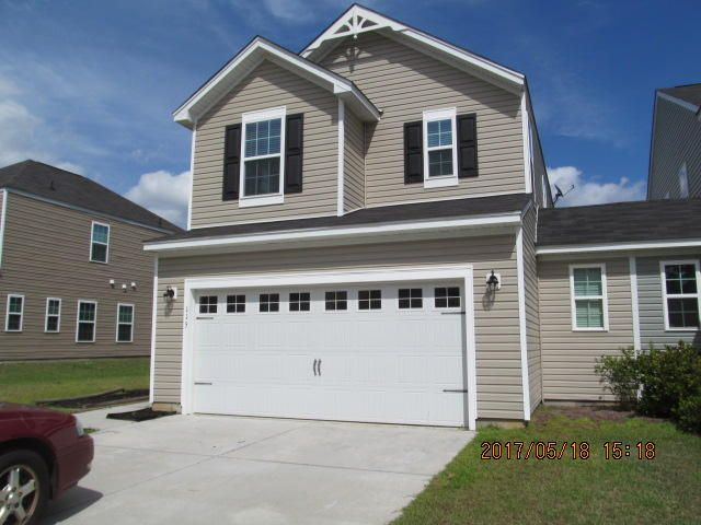115  Dream Street Summerville, SC 29483