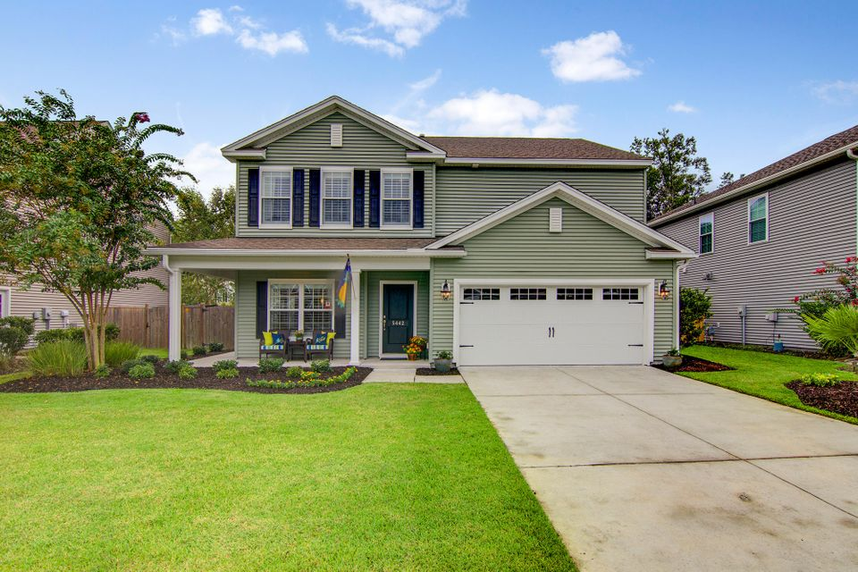 5442  River Island Court North Charleston, SC 29420