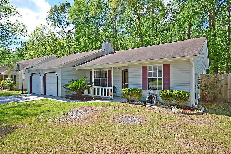 214  Beverly Drive Ladson, SC 29456