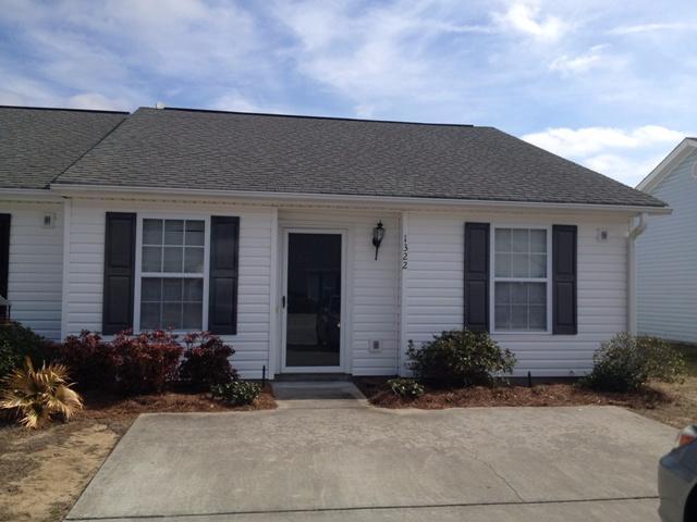 1322  Pinnacle Lane Charleston, SC 29412