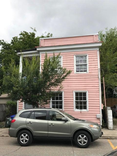 40  Blake Street Charleston, SC 29403