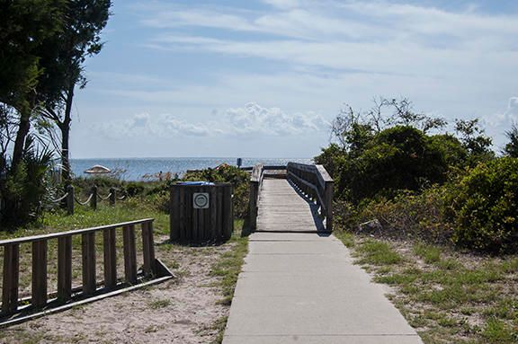 3108  Fort St Edisto Beach, SC 29438