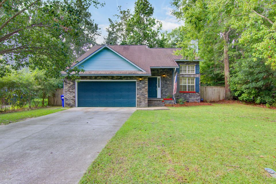 3580  Hunters Oak Lane Johns Island, SC 29455