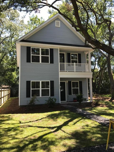 1617  Jessamine Road Charleston, SC 29407