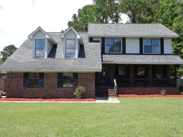 1307  Short Pine Road Ladson, SC 29456
