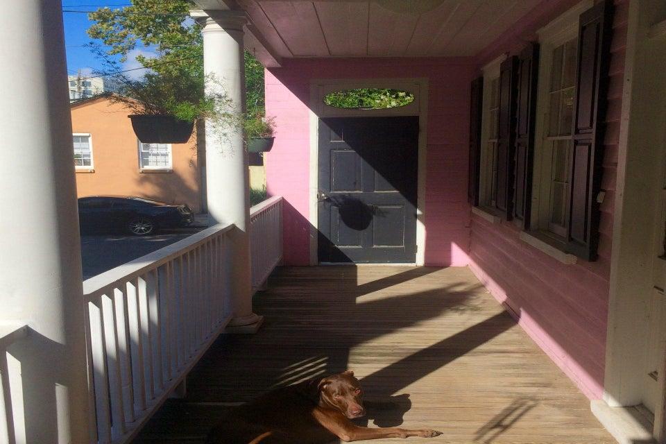 104  Nassau Street Charleston, SC 29403