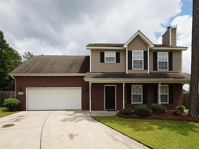 414  Meadowview Summerville, SC 29483