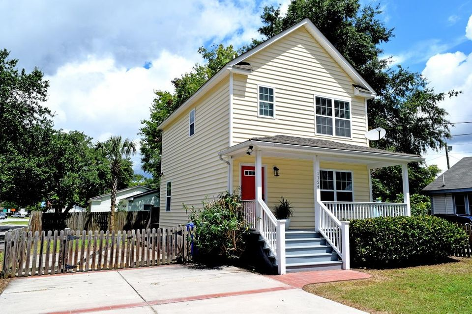 1124  5TH Avenue Charleston, SC 29407