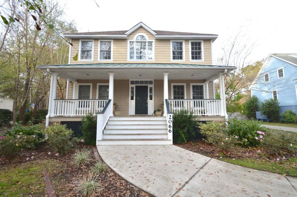 2066  Rookery Lane Charleston, SC 29407