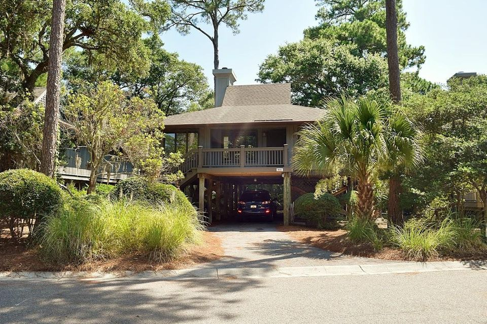 4155  Bank Swallow Ln 1/4 Share Kiawah Island, SC 29455