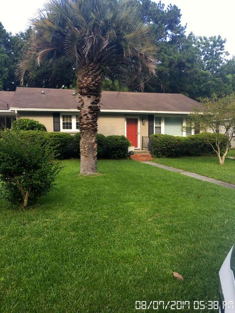 326  Cessna Avenue Charleston, SC 29407