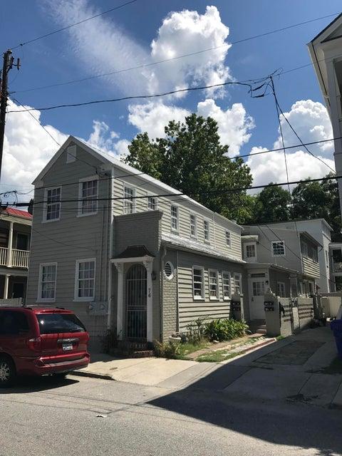 76  America Street Charleston, SC 29403