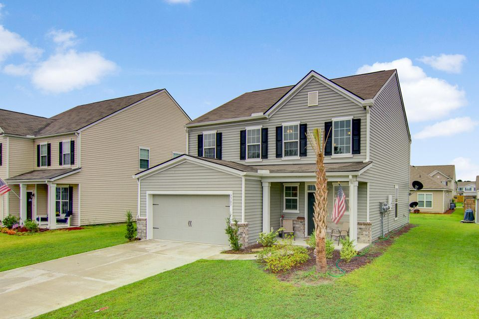 7703  High Maple Circle North Charleston, SC 29418