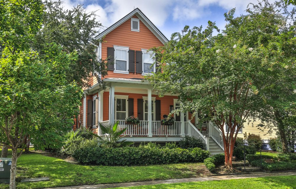 1705  Doldridge Street Charleston, SC 29492