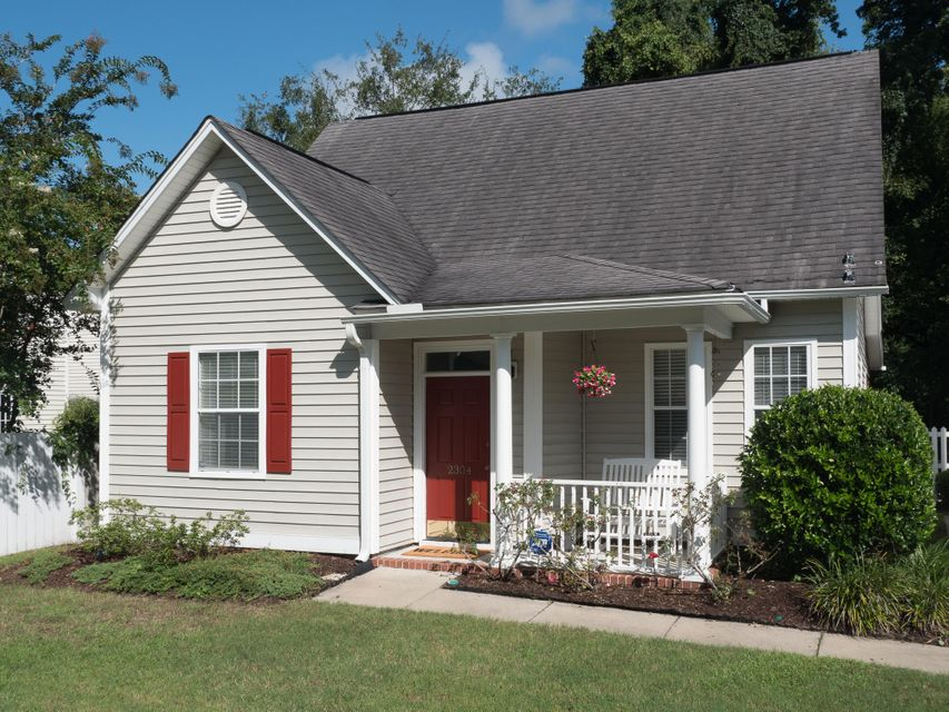 2304  Kennison Lane Mount Pleasant, SC 29466