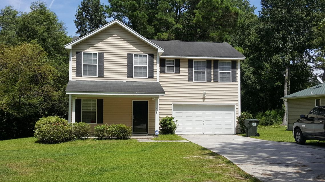 425  Foster Creek Road Goose Creek, SC 29445