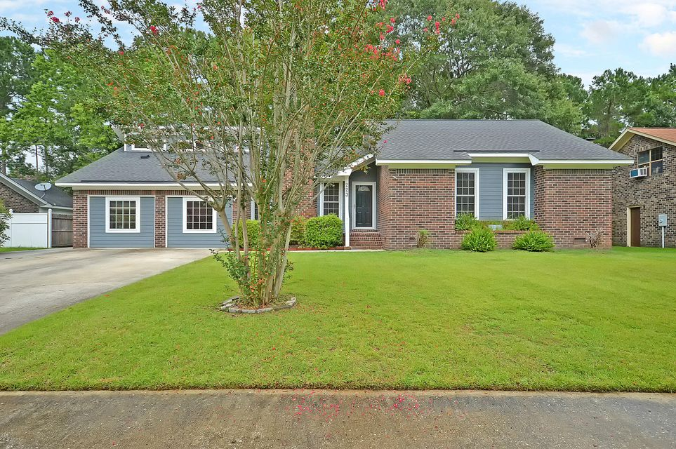 223  Tall Pines Road Ladson, SC 29456