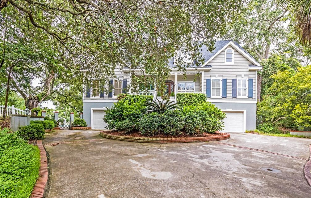 11  Dune Ridge Lane Isle Of Palms, SC 29451