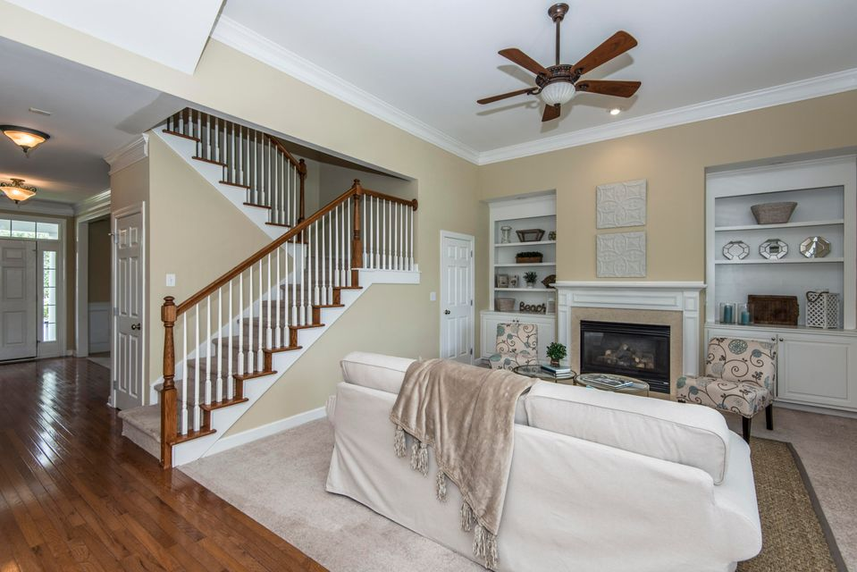 2931  Riverwood Drive Mount Pleasant, SC 29466