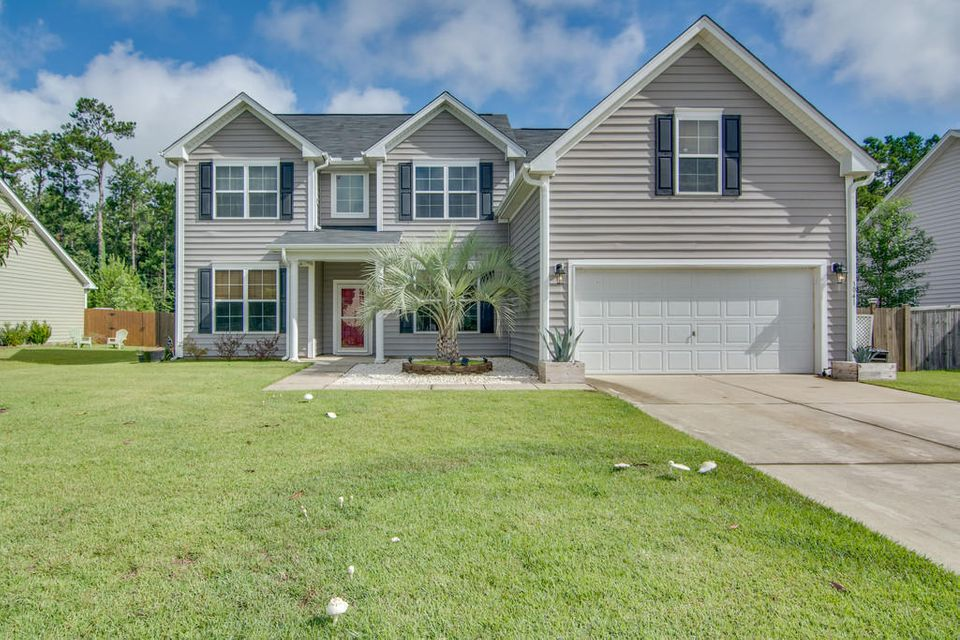 3041  Gulfstream Lane Ridgeville, SC 29472