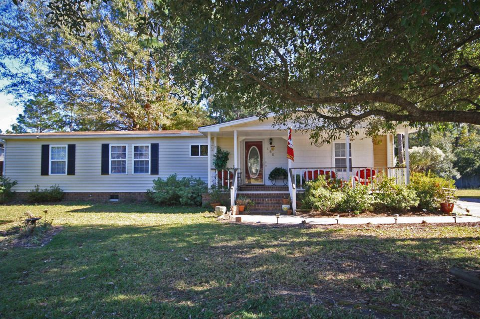 160  Grapevine Road Summerville, SC 29483
