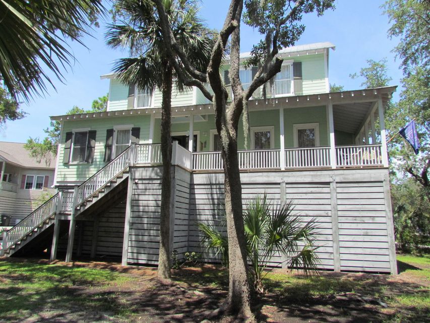 65  Rice Edisto Beach, SC 29438