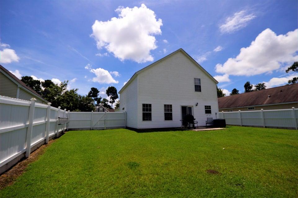 4805  Wheatfield Drive Summerville, SC 29485