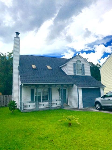 8150  Honeysuckle Lake Drive North Charleston, SC 29420