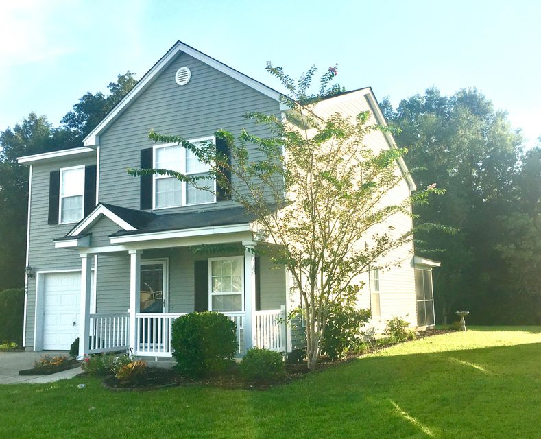 149  Old Tree Road Goose Creek, SC 29445