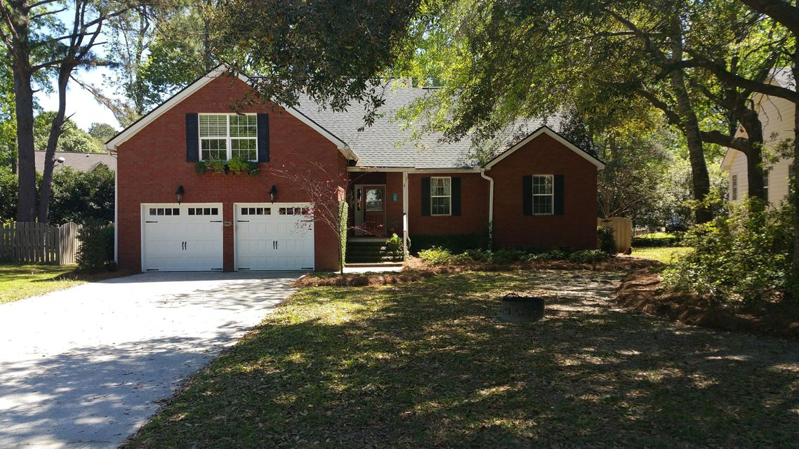 292  Mount Royall Drive Mount Pleasant, SC 29464