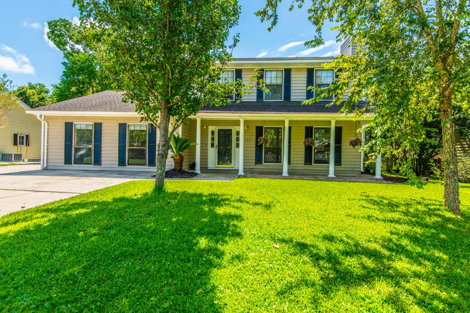 1541  Landings Run Mount Pleasant, SC 29464