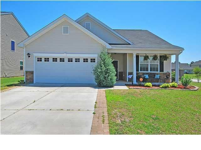 401  Watershed Drive Goose Creek, SC 29445