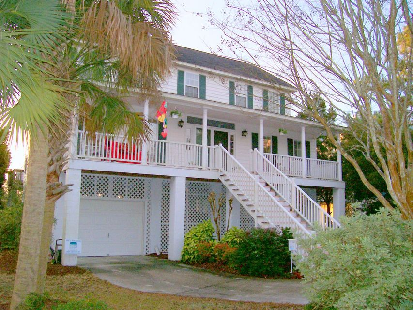1542  Fiddlers Den Court Mount Pleasant, SC 29464