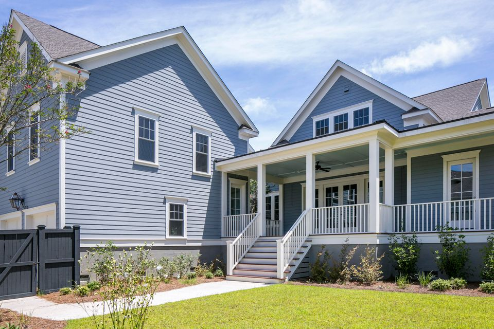 116  River Green Place Daniel Island, SC 29492