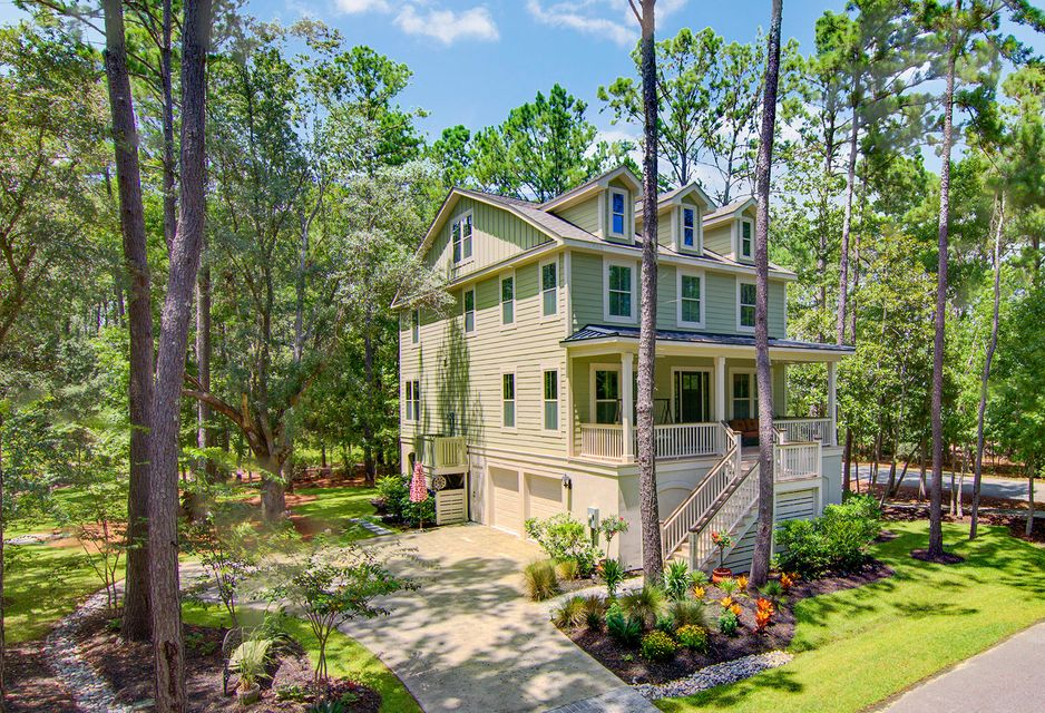 1601  Zurlo Way Johns Island, SC 29455