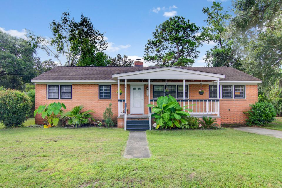 1779  Dogwood Road Charleston, SC 29414