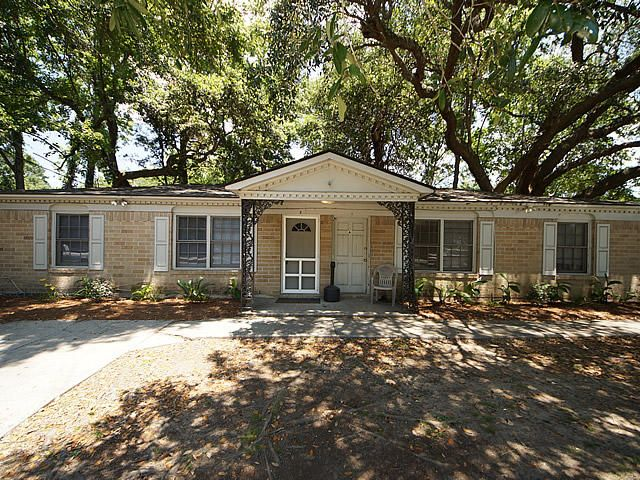 1836  Camp Road Charleston, SC 29412