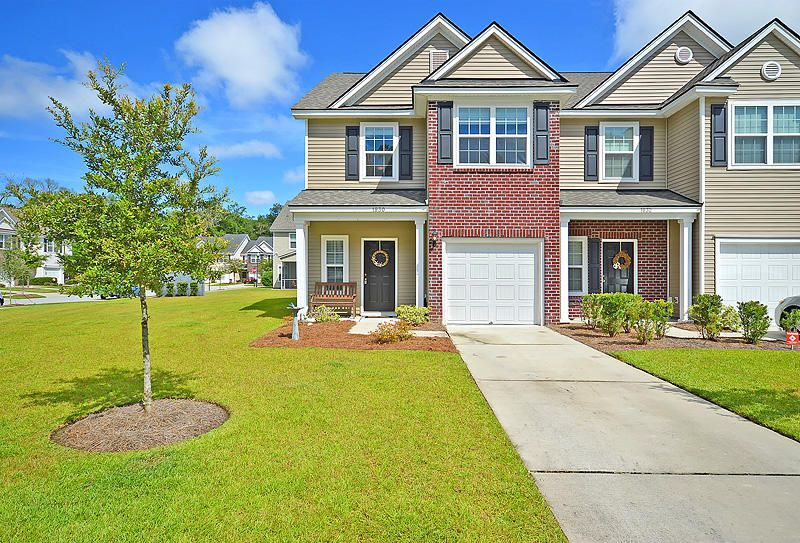 1830  Heldsberg Drive Charleston, SC 29414