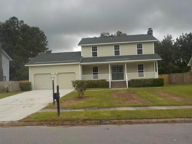 1415  Foxtail Pine Road Ladson, SC 29456