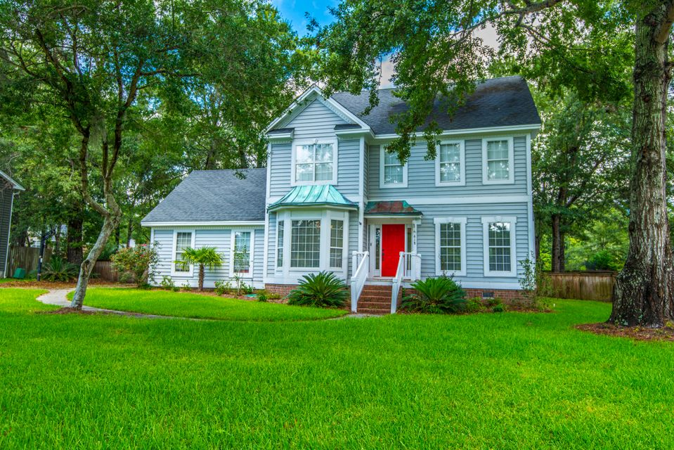618  Hidden Boulevard Mount Pleasant, SC 29464