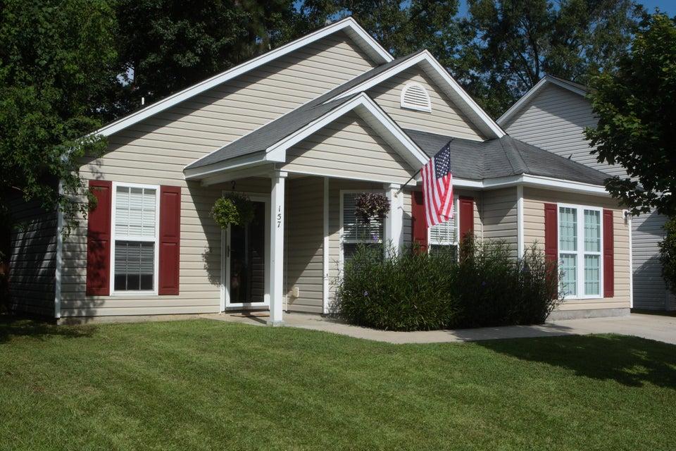 157  Trickle Drive Summerville, SC 29483
