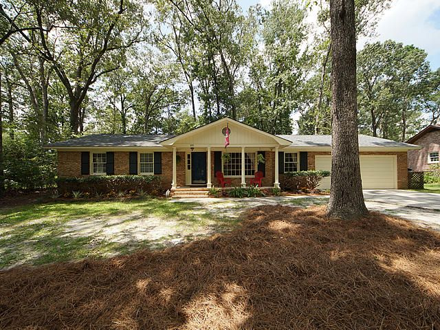 105  Gambels Lane Summerville, SC 29485