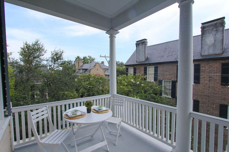 Eigentumswohnung für Verkauf beim 41 Legare Street Charleston, South Carolina,29401 Vereinigte Staaten