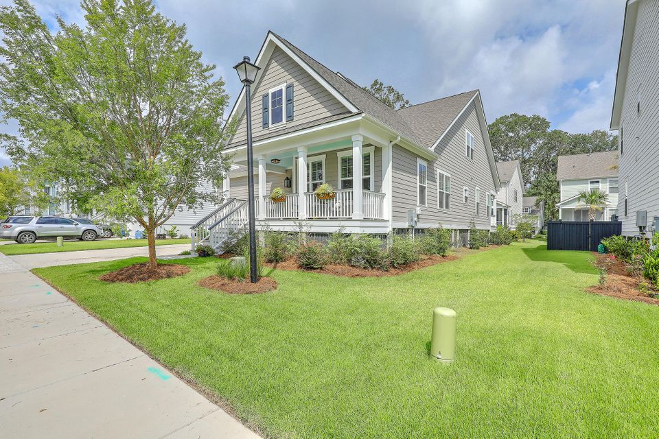 2246  Dewees Creek Dr Mount Pleasant, SC 29466